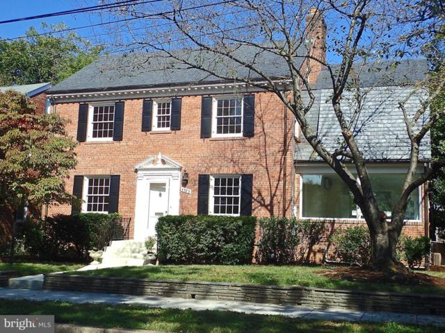 4923 Albemarle Street NW, WASHINGTON, DC 20016 (#1008348506) :: Advance Realty Bel Air, Inc
