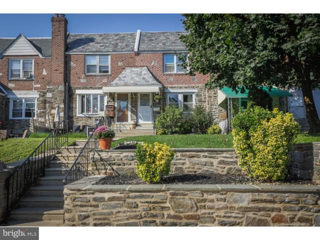 722 Windermere Avenue, DREXEL HILL, PA 19026 (#1008348530) :: Erik Hoferer & Associates