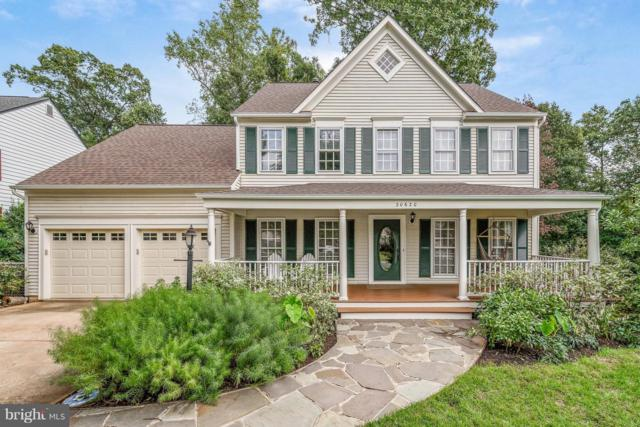 20620 Belwood Court, STERLING, VA 20165 (#1008348544) :: The Gus Anthony Team