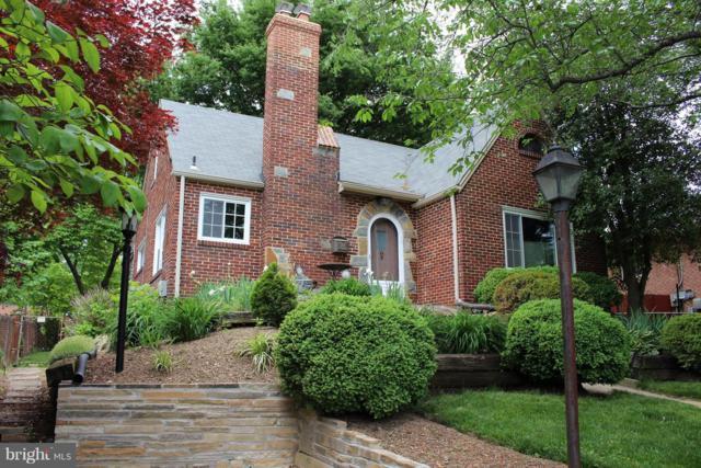 205 E Franklin Avenue, SILVER SPRING, MD 20901 (#1008348590) :: Remax Preferred | Scott Kompa Group