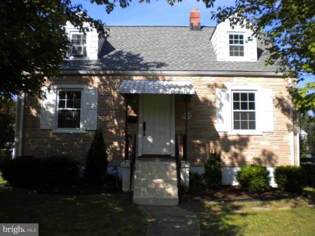 4912 Queensbury Road, RIVERDALE, MD 20737 (#1008348762) :: Colgan Real Estate
