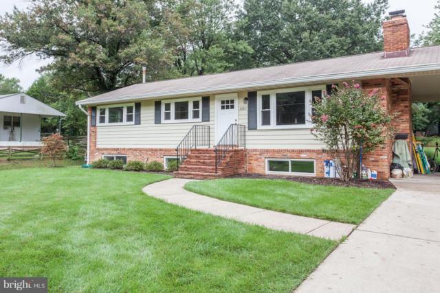 4207 Downing Street, ANNANDALE, VA 22003 (#1008348824) :: Colgan Real Estate