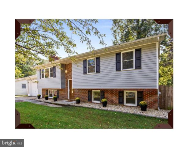 4009 Cassell Boulevard, PRINCE FREDERICK, MD 20678 (#1008348832) :: Gail Nyman Group