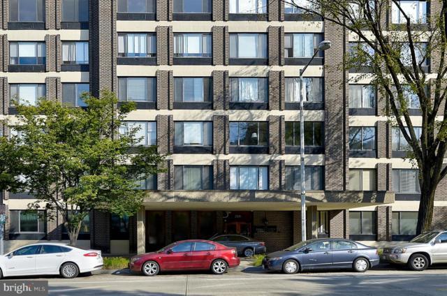 2501 Calvert Street NW #405, WASHINGTON, DC 20008 (#1008348900) :: Remax Preferred | Scott Kompa Group