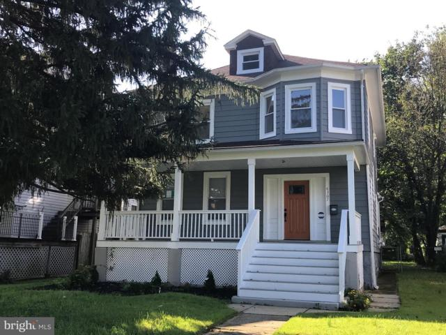4307 Groveland Avenue, BALTIMORE, MD 21215 (#1008348902) :: Great Falls Great Homes