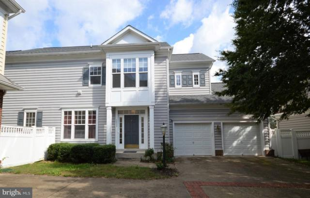 10002 Pentland Hills Way, BRISTOW, VA 20136 (#1008348924) :: Advance Realty Bel Air, Inc