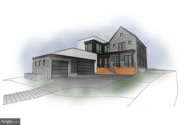 4669 34TH Street N, ARLINGTON, VA 22207 (#1008348968) :: Colgan Real Estate