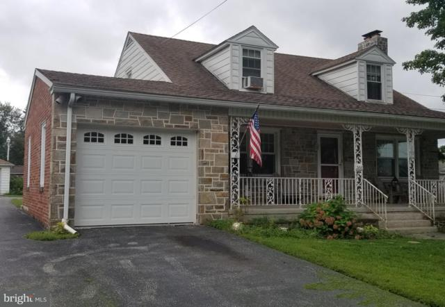 2160 High Street, YORK, PA 17408 (#1008348984) :: Colgan Real Estate