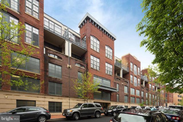 2328 Champlain Street NW #423, WASHINGTON, DC 20009 (#1008349004) :: Colgan Real Estate