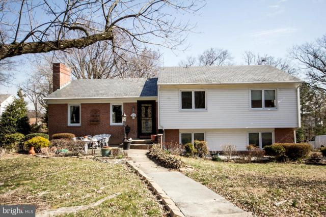 310 Kerneway, BALTIMORE, MD 21212 (#1008349030) :: Advance Realty Bel Air, Inc