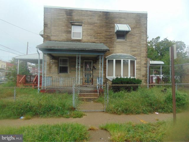 849 Sylvan Street, CAMDEN, NJ 08104 (#1008349054) :: The John Collins Team