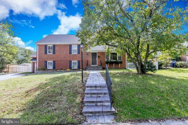 1603 Rollins Drive, ALEXANDRIA, VA 22307 (#1008349086) :: Colgan Real Estate
