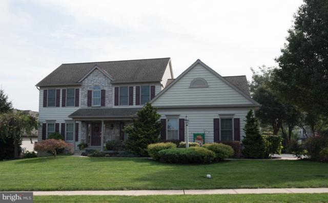 2250 Porter Way, LANCASTER, PA 17601 (#1008349098) :: The Craig Hartranft Team, Berkshire Hathaway Homesale Realty