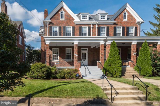 3709 Windom Place NW, WASHINGTON, DC 20016 (#1008349144) :: Remax Preferred | Scott Kompa Group