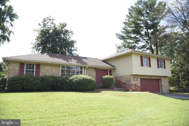 17500 Queen Elizabeth Drive, OLNEY, MD 20832 (#1008349182) :: The Gus Anthony Team