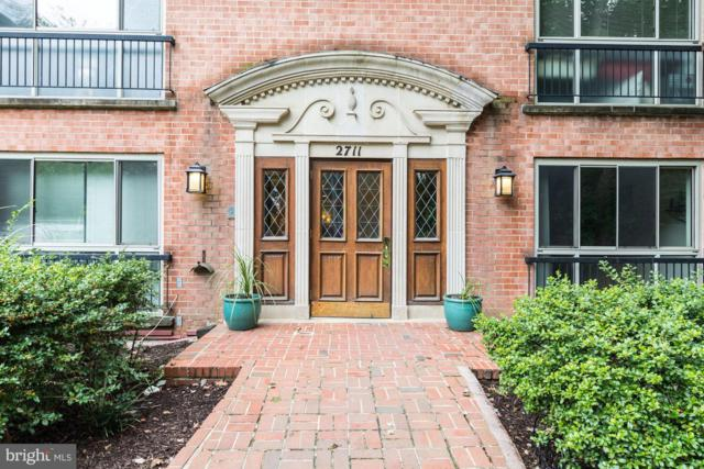 2711 Ordway Street NW #105, WASHINGTON, DC 20008 (#1008349224) :: Colgan Real Estate