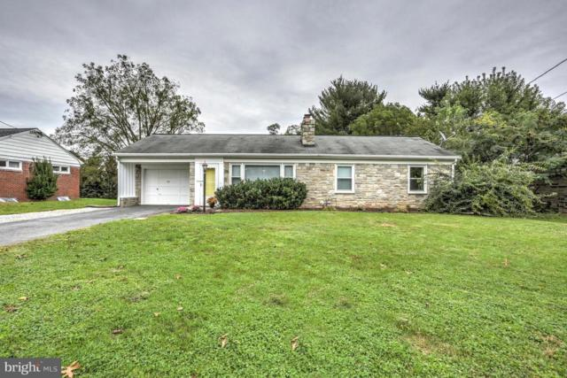 141 City Mill Road, LANCASTER, PA 17602 (#1008349242) :: Younger Realty Group