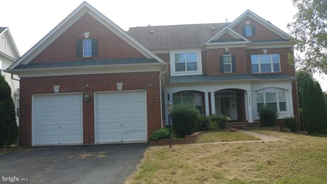 18922 Rosings Way, TRIANGLE, VA 22172 (#1008349246) :: Colgan Real Estate