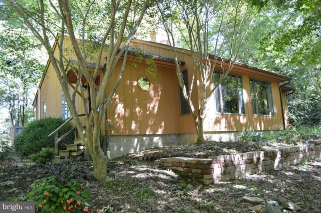 5320 Cove View Drive, SAINT LEONARD, MD 20685 (#1008349272) :: Gail Nyman Group
