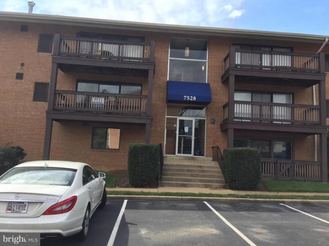 7528 Savannah Street #101, FALLS CHURCH, VA 22043 (#1008349302) :: Dart Homes