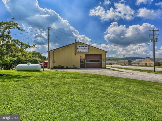 7015 York Road, ABBOTTSTOWN, PA 17301 (#1008349348) :: Benchmark Real Estate Team of KW Keystone Realty