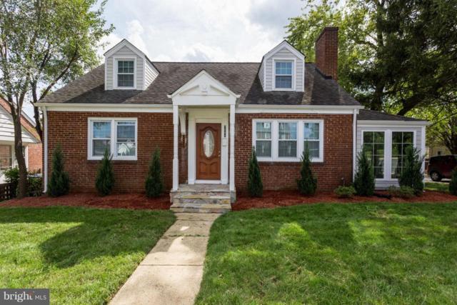 7241 Lee Highway, FALLS CHURCH, VA 22046 (#1008349598) :: The Gus Anthony Team