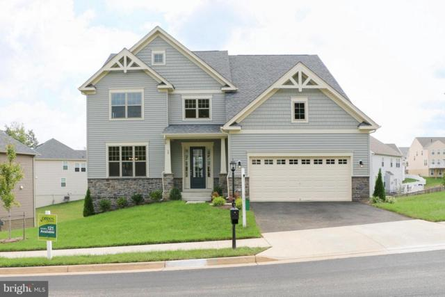 29 Iron Master Drive, STAFFORD, VA 22554 (#1008349676) :: AJ Team Realty