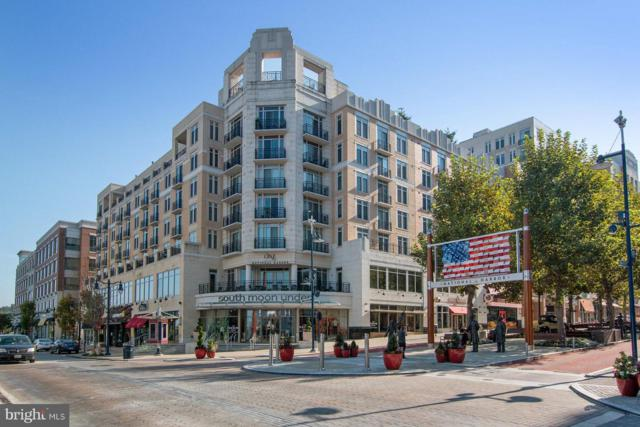 155 Potomac Passage #907, NATIONAL HARBOR, MD 20745 (#1008349688) :: The Withrow Group at Long & Foster