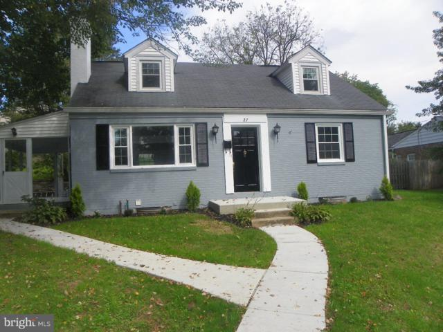 7 Winding Road, POTTSTOWN, PA 19464 (#1008349726) :: Colgan Real Estate