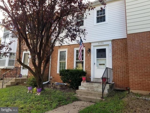 9196 Landgreen Street, MANASSAS, VA 20110 (#1008349738) :: Colgan Real Estate