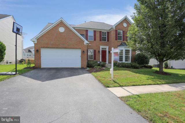 14306 Harvest Moon Road, BOYDS, MD 20841 (#1008349742) :: RE/MAX Success