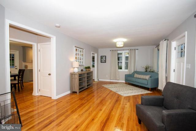 4501 Springwood Avenue, BALTIMORE, MD 21206 (#1008349758) :: Colgan Real Estate
