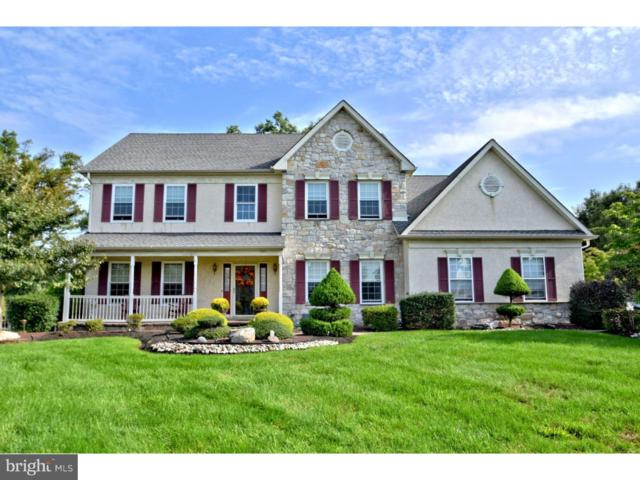 3160 Fox Drive, WARRINGTON, PA 18914 (#1008349780) :: Remax Preferred | Scott Kompa Group