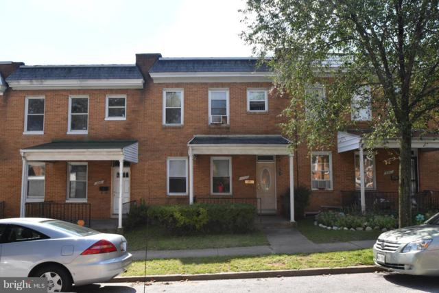 4369 Shamrock Avenue, BALTIMORE, MD 21206 (#1008349806) :: Browning Homes Group
