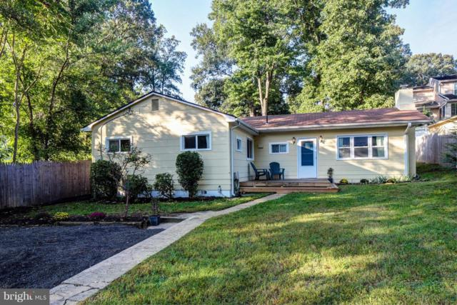 1720 Forestville Road, EDGEWATER, MD 21037 (#1008349822) :: The Riffle Group of Keller Williams Select Realtors