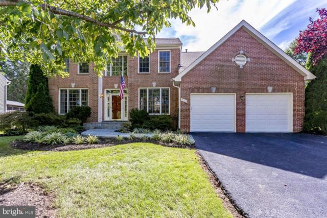 9369 Braymore Circle, FAIRFAX STATION, VA 22039 (#1008349866) :: Colgan Real Estate