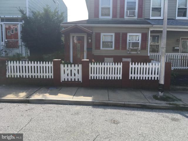 1323 Morling Avenue, BALTIMORE, MD 21211 (#1008349898) :: The Putnam Group