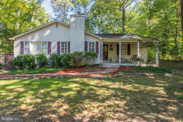 3715 Penderwood Drive, OAKTON, VA 22124 (#1008349952) :: Great Falls Great Homes