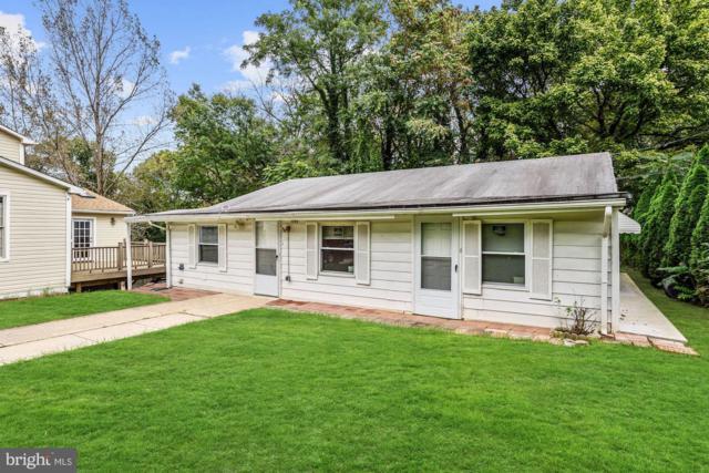1027 Cummings Avenue, BALTIMORE, MD 21228 (#1008349956) :: Colgan Real Estate