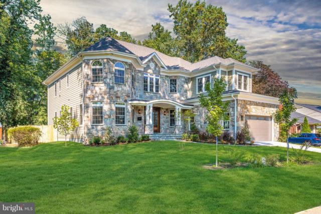 1436 Mayflower Drive, MCLEAN, VA 22101 (#1008350018) :: The Riffle Group of Keller Williams Select Realtors