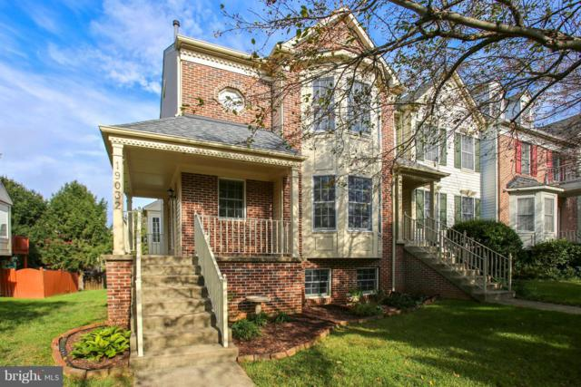 19032 Steeple Place, GERMANTOWN, MD 20874 (#1008350040) :: AJ Team Realty