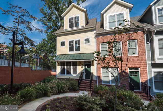 60 Ellsworth Heights Street, SILVER SPRING, MD 20910 (#1008350048) :: The Sky Group