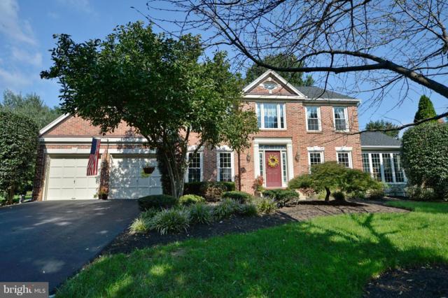 15430 Snowhill Lane, CENTREVILLE, VA 20120 (#1008350076) :: Colgan Real Estate