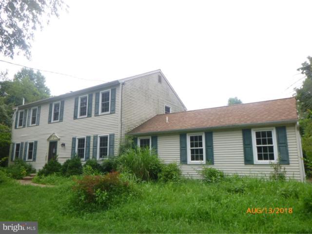 3820 Buckingham Drive, DOYLESTOWN, PA 18902 (#1008350144) :: Colgan Real Estate