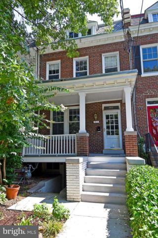 2815 38TH Street NW, WASHINGTON, DC 20007 (#1008350392) :: Great Falls Great Homes