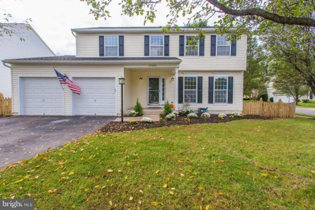 21621 Liverpool Street, ASHBURN, VA 20147 (#1008352914) :: Network Realty Group