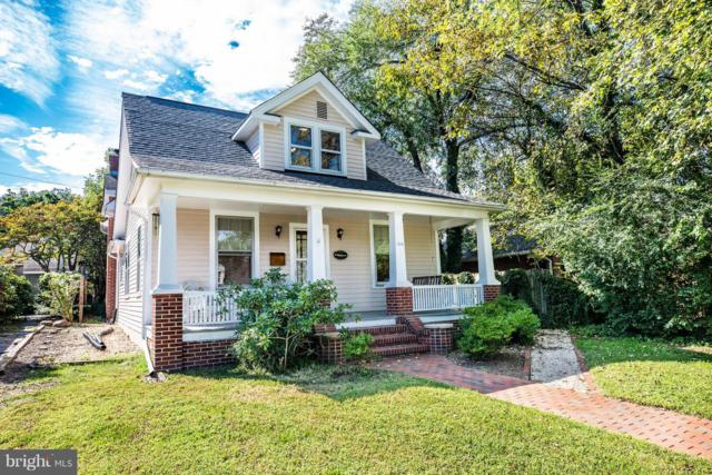 1314 Littlepage Street, FREDERICKSBURG, VA 22401 (#1008352930) :: Blue Key Real Estate Sales Team