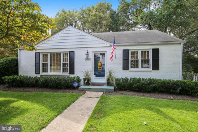 10104 Thornwood Road, KENSINGTON, MD 20895 (#1008353078) :: Colgan Real Estate