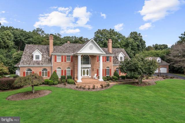 5605 Silver Oak Court, ROCKVILLE, MD 20855 (#1008353098) :: Colgan Real Estate