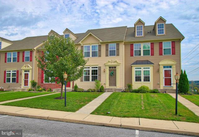 7 Forest View Terrace, HANOVER, PA 17331 (#1008353142) :: Remax Preferred | Scott Kompa Group